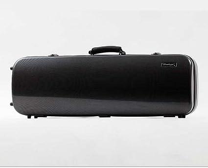 ESTUCHE VIOLIN - Omabaige (Smart) Para Violin 4/4: Amazon.es: Instrumentos musicales