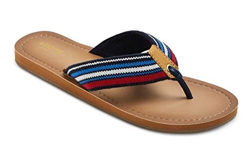 cb9a2e3be00 Mossimo Women s Flip Flop Sandals-9 for sale Delivered anywhere in USA