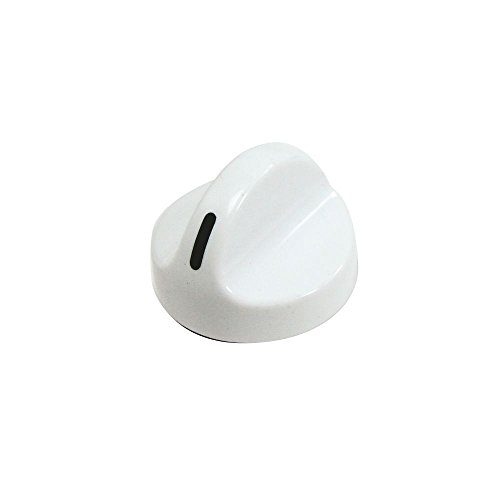 131265000 Frigidaire Dryer Knob, Switch Whi