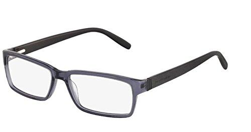 Eyeglasses Joseph Abboud JA4033 JA 4033 Grey Smoke
