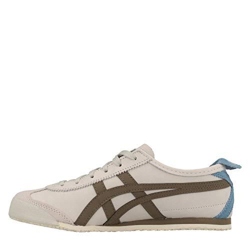 Dark Grey 021 Gris Asics unisex Zapatos Glacier Taupe UnO40Xq