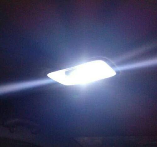 2x JURMANN W5W Super White T10 12V 5W W2,1x9,5d LAMPEN FALTSCHACHTEL