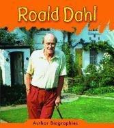 Roald Dahl (Author Biographies) ebook