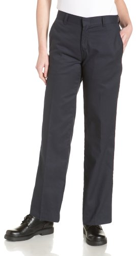 Front Stain Resistant Stretch Chino - 1
