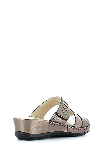 Susimoda 1375 Sandals Frauen Peltro ...