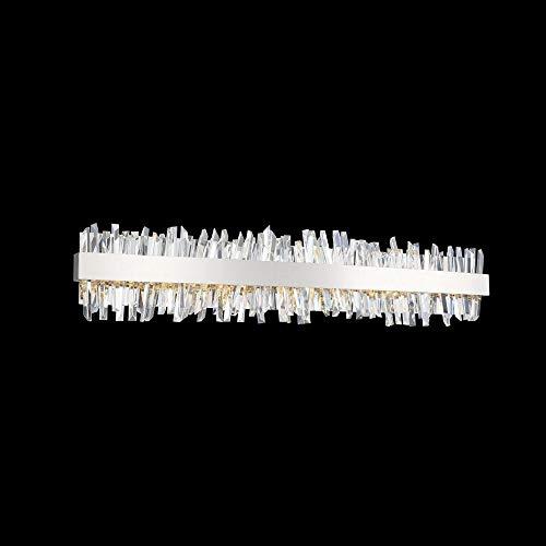 Firenze Bath Light - Kalco 030234-010-FR001 Glacier - 38