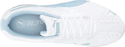 PUMA Women s Tazon 6 FM Sneaker 9b466d169