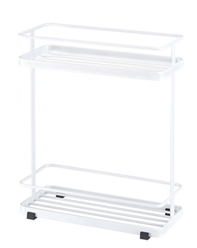 yamazaki-home-tower-bath-rack-white