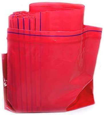 Rolli Bolsas Reutilizables con Cierre Zip Bolsas de Plastico ...