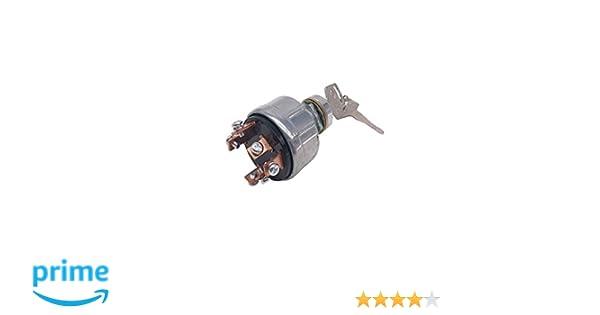 international 254 wiring diagram amazon com ignition switch fits mitsubishi tractor international  ignition switch fits mitsubishi tractor