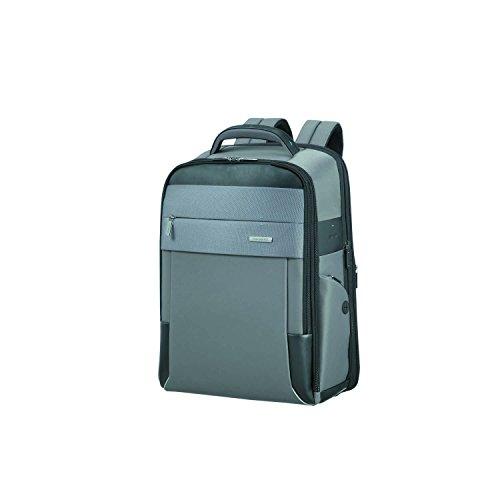 SAMSONITE Spectrolite 2.0 - Expandable Laptop Backpack 17.3 Rucksack, 50 cm, 32.5 L, Grey/Black