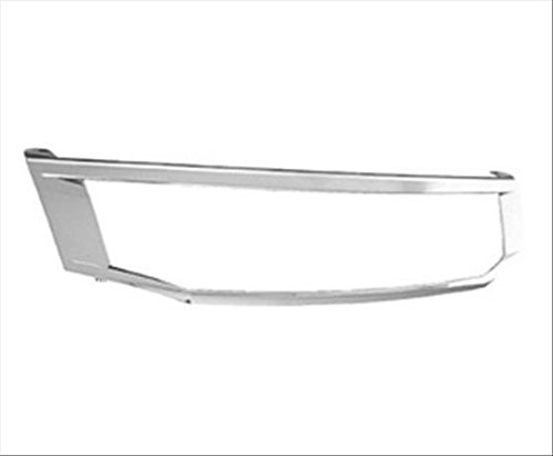 (OE Replacement Honda Accord Grille Surround (Partslink Number)