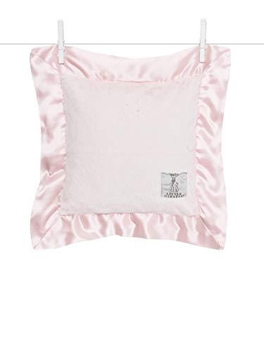 (Little Giraffe Luxe Pillow, Pink)