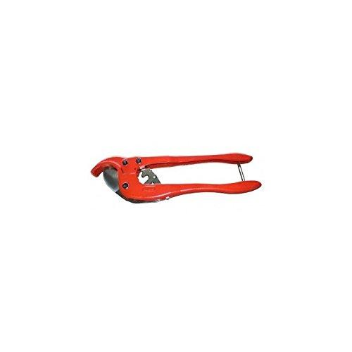 Uniweld 70087 PVC Ratchet Pipe Cutter