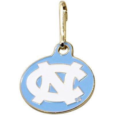 NEW! North Carolina Tar Heels Gym Bag, Luggage, Jacket, Purse Zipper -