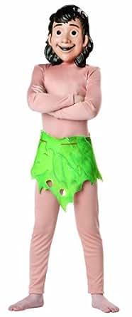 Libro de la selva: Mowgli niños disfraz: Amazon.es