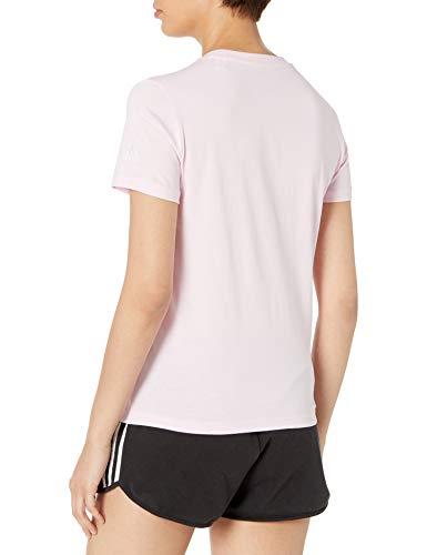 adidas Women's Essentials Slim Logo Tee 2
