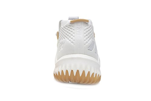 Adidas Dame 4 Shoe Hombres Baloncesto No Teñido