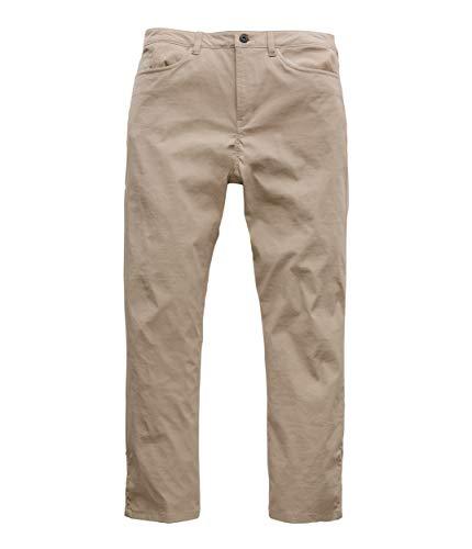The North Face Men's Sprag Five-Pocket Pants Crockery Beige 38 33