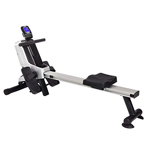 Stamina Magnetic Rowing Exercise Machine 1130 86 x 36-Inch Fold-to-Fit Equipment Mat