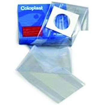 (BX) Assura(r) Disposable Transparent Irrigation Sleeve by COLOPLAST CORPORATION