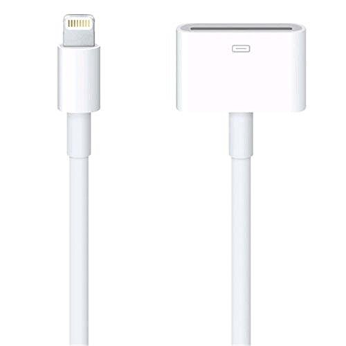 Apple Lightning 30 Pin Adapter 0 2M product image