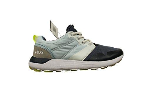 Fila Training Shoes For Women Navy/White (Navy/White, 36)