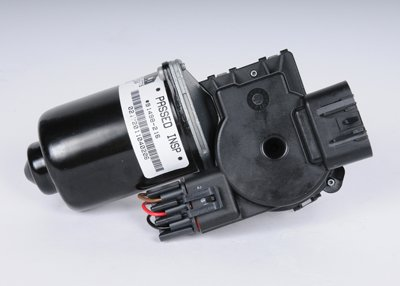 ACDelco 19150497 GM Original Equipment Windshield Wiper Motor by ACDelco