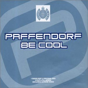 Paffendorf - Be Cool By Paffendorf - Zortam Music