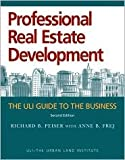 img - for Professional Real Estate Development 2nd (second) edition Text Only book / textbook / text book