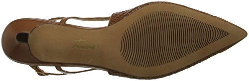 Luggage Dress Pump Kimberly Women's Trotters x6qZaa