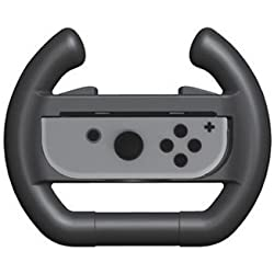 TNTi™ Nintendo Switch - Nintendo Power Steering Wheel for the Joy-Con Controller