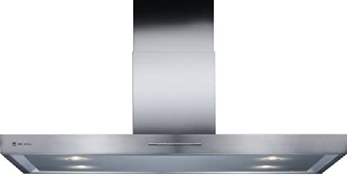 V de tren: Isla Campana dim12 Mistral Canalizado 120 cm cromo eclass estándar: Amazon.es: Grandes electrodomésticos