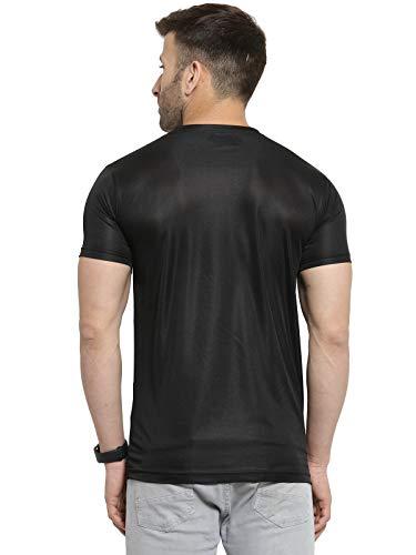 31hC%2BpsJV5L AWG - All Weather Gear Men's Regular Fit T-Shirt(Pack of 3)
