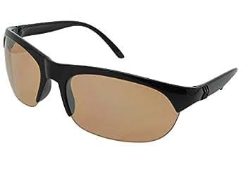 Amazon.com: Semi Rimless NON Polarized Driving Sunglasses