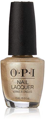 OPI Nail Lacquer, Up Front & Personal, 0.5 fl oz