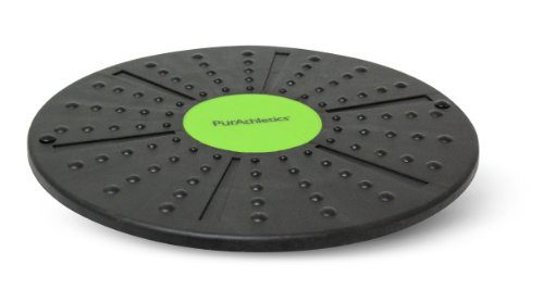Cheap Trimax Sports PurAthletics Balance Board, 16-Inch