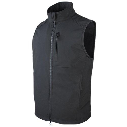 CONDOR 10616-002-M Core Softshell Vest M