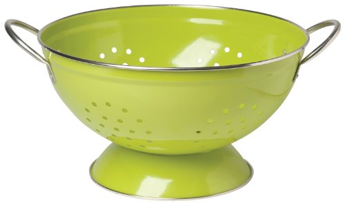 Now Designs Colander 3 Quart Cactus