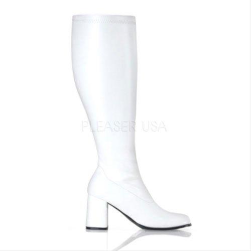Funtasma GOGO-300WC - zapatos carnaval traje Halloween, US-Damen:EU-46 / US-15 / UK-12