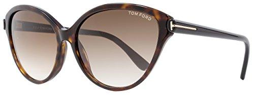 Tom Ford Women's FT342-56F-60 Designer Sunglasses, - Ladies Tom Ford Sunglasses
