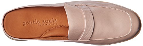 Slip Cole Loafer Kenneth On Rose by Gentle Souls Women's Everett Backless Shoe tq0L4wFU