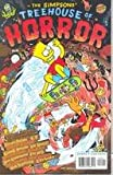 img - for Bart Simpsons Treehouse of Horror #15 book / textbook / text book