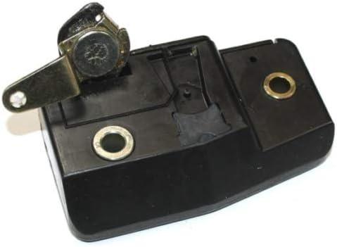 T4 701843603D - Cerradura para puerta corredera: Amazon.es: Coche y moto