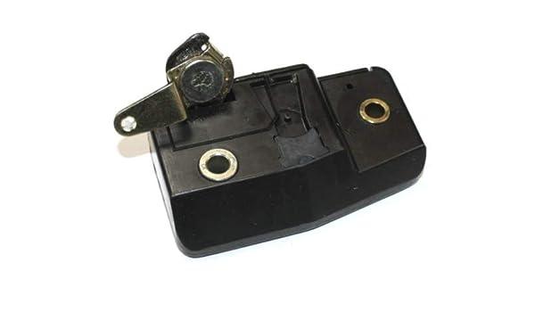 T4 701843603D - Cerradura para puerta corredera: Amazon.es: Coche ...