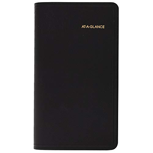 - AT-A-GLANCE 2019 Weekly Appointment Book/Planner Refill, 3-1/4
