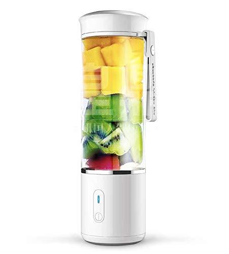 Amazon.com: Exprimidor taza, portátil USB recargable ...
