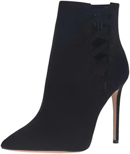 Aldo Women's Tuxedo Ankle Bootie