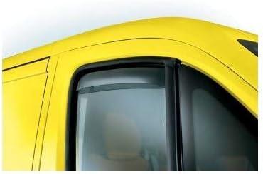 ORIGINAL Fiat Windabweiser Seitenfenster Satz DUCATO vorne 50901494 250 290