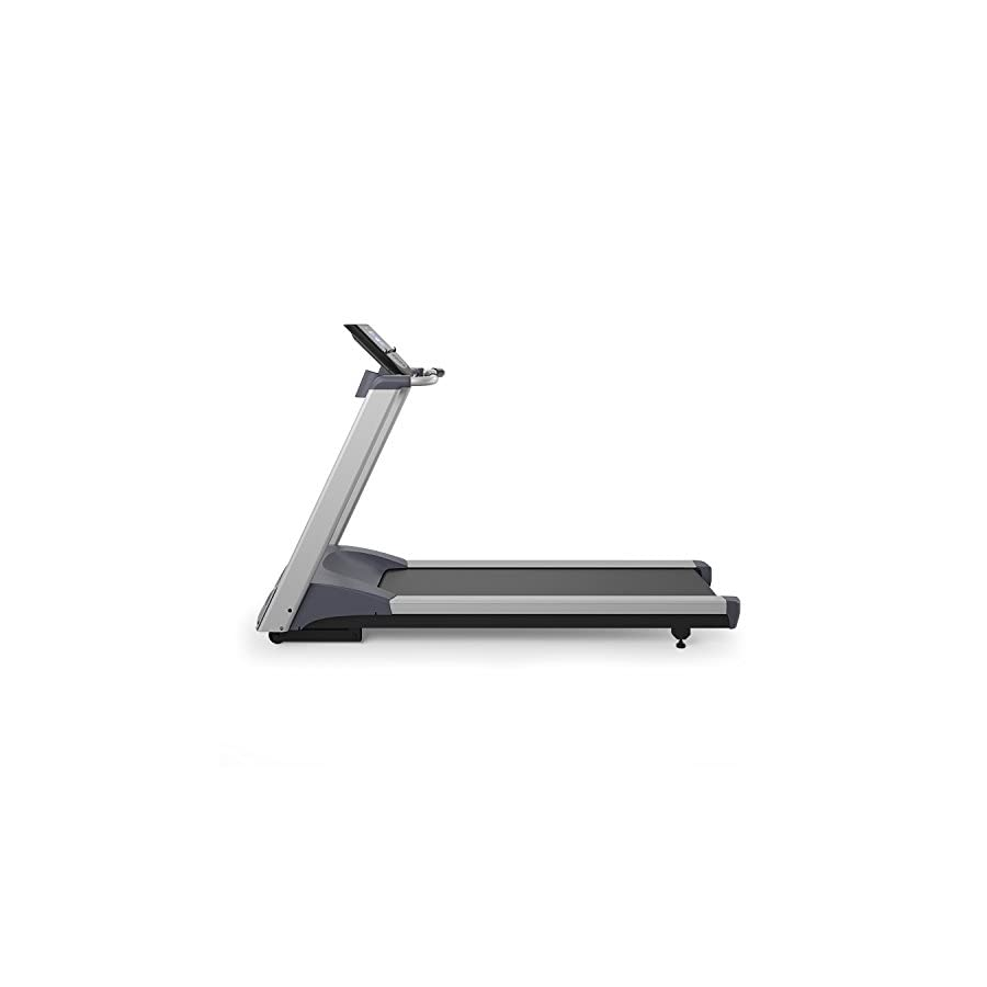 Precor TRM 211 Energy Series Treadmill